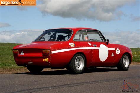 Alfa Romeo For Sale Ebay by 1970 Alfa Romeo Race Car Alfa Romeo Gt For Sale Ebay