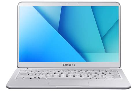 samsung upgrades  notebook  lineup   gen
