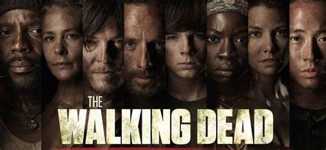 Tv Series The Walking Dead the walking dead tv show list of all seasons available
