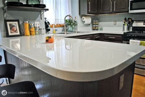kitchen countertop options diy kitchen countertops