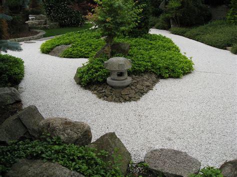 piedras para el jardin decoracion actual de moda jard 237 n de piedras espectacular
