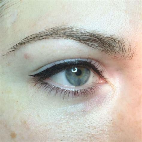 tattoo eyeliner boston 40 best permanent cosmetics by rhonda christianson images