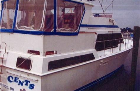 1987 marine trader tradewinds fb my power boat for sale www yachtworld