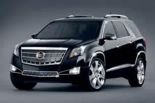 Never Was A Cadillac Cadillac Escalade Suv Los Angeles Limo