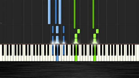 tutorial piano get lucky daft punk get lucky piano tutorial by plutax