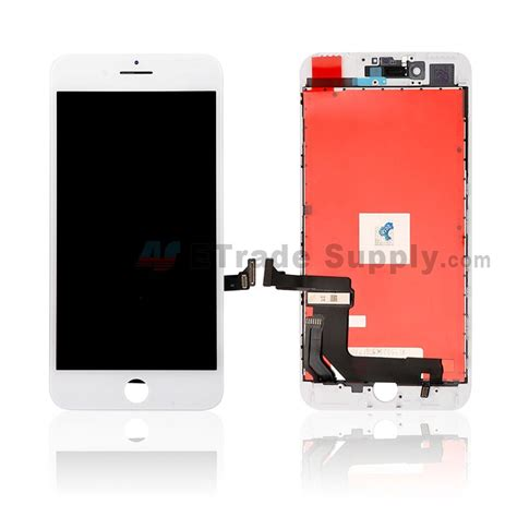 for iphone 7 plus lcd screen and digitizer assembly with frame etrade supply