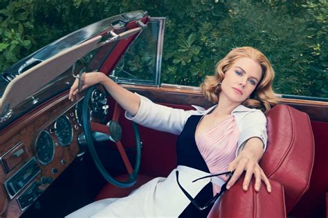 Kidman In On Set Car by Grace Of Monaco Ricky S Reviews