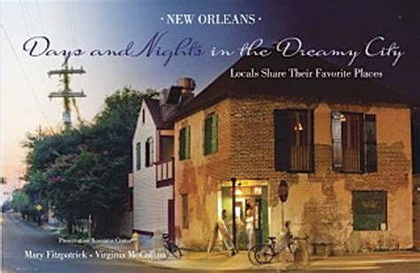 new orleanians favorite places captured in coffee table