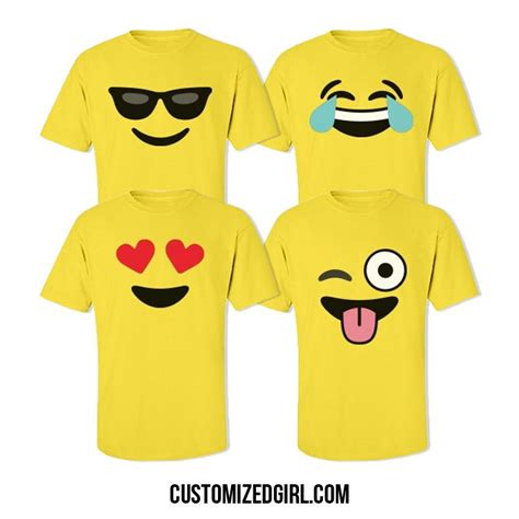 design emoji clothes funny laughing emoji costume
