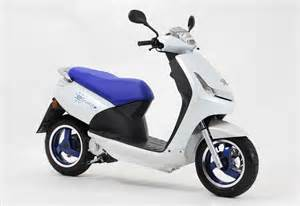 Peugeot E Vivacity Peugeot E Vivacity Premium Elektrische Scooter