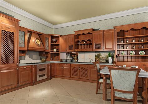 solid kitchen cabinets china solid wood kitchen cabinet florence ii china