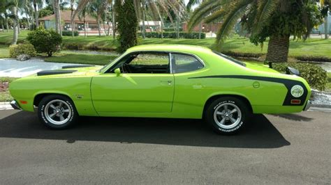 1971 plymouth valiant bee for sale