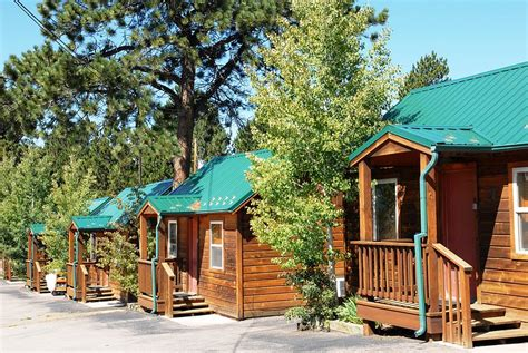 Cabins In Woodland Park Co by Eagle Lodge Cabins