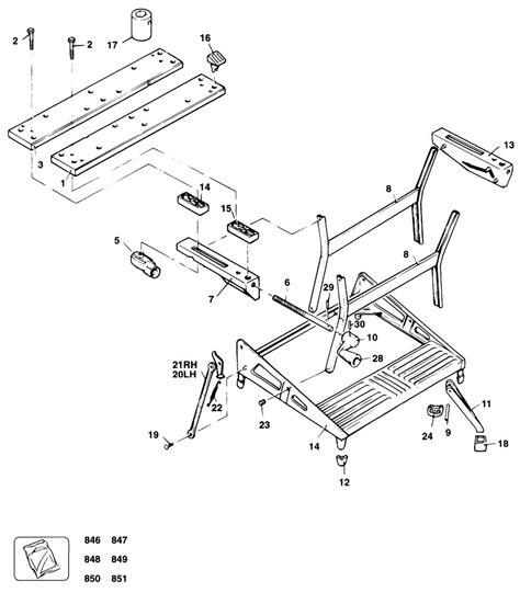 workmate bench parts page not found part shop direct