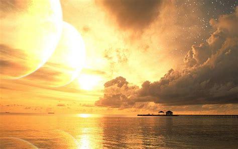 download wallpaper awan hd gambar gambar langit terindah