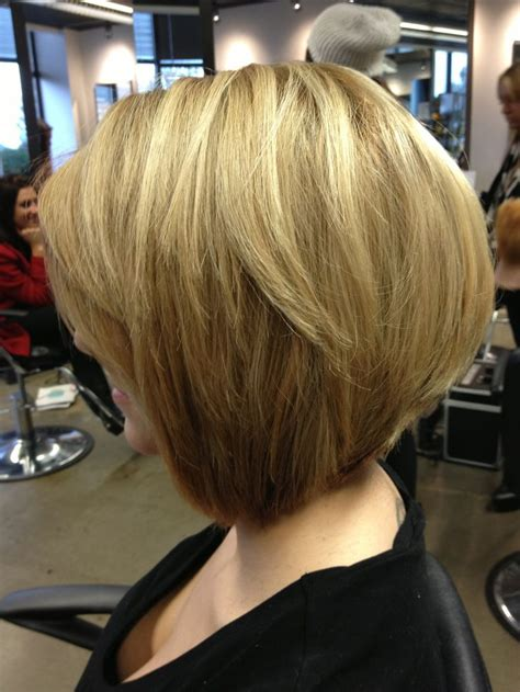 wedge stacked bob haircut stacked vs wedge vs inverted haircut new style for 2016 2017