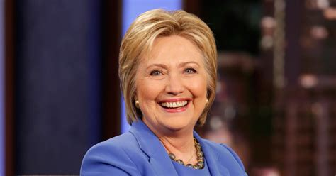 hillary clinton hairstyle pictures how dare hillary clinton get a good haircut