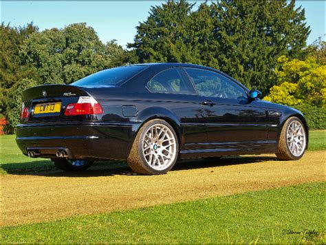 Ellenov Gorden Import Black Out Design 4 Uk 180 X 260 bmw m3 csl e46 tuning modellauto in 1 18
