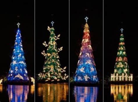 christmas trees in brazil celebrating 2013 in de janeiro the times brazil news