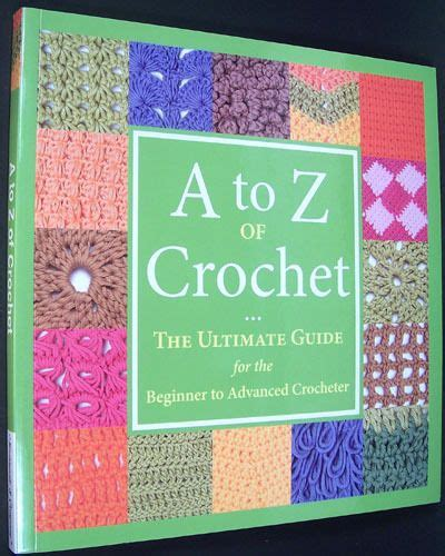 intermediate crochet books 17 best images about books about crochet on