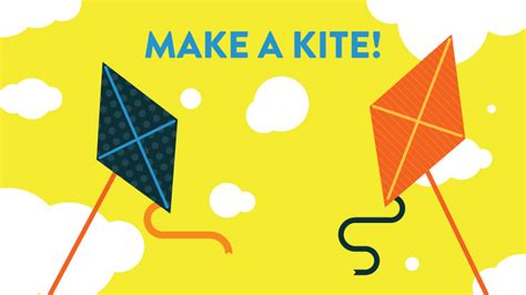 How To Make A Simple Kite Out Of Paper - 5 outdoor kid craft ideas 183 kix cereal