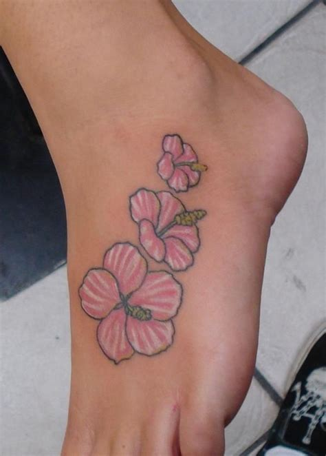 small ass tattoos 100 gorgeous foot design you must see