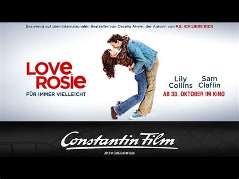 film love rosie streaming film deutsch love rosie f 252 r immer vielleicht ganzen