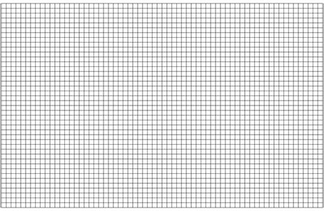 printable graph paper templates [updated] the grid system