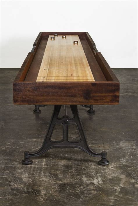 bowling dining table 50 best bowling alley furniture images on