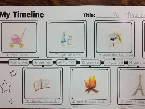 timeline activity book 25 best ideas about timeline project on history projects create a timeline and