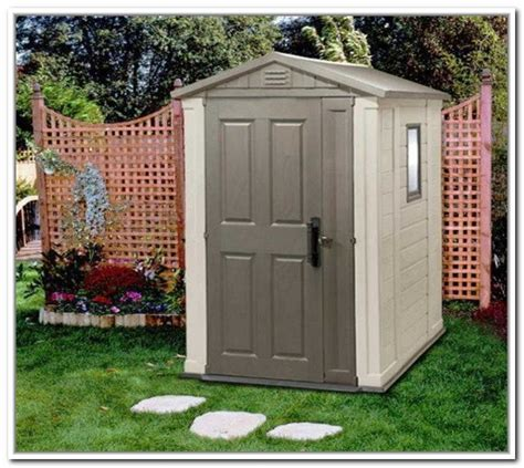 Storage Sheds Ta by Get Resin Storage Sheds To Store Garden Furniture
