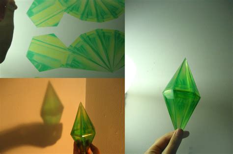 sims plumbob by mikmix on deviantart