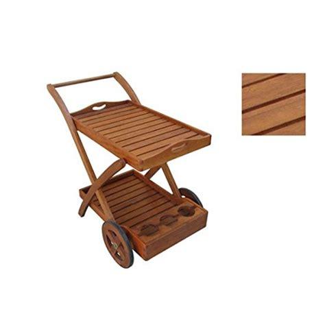 Servierwagen Holz Garten by Beige Servierwagen Und Weitere Tische G 252 Nstig