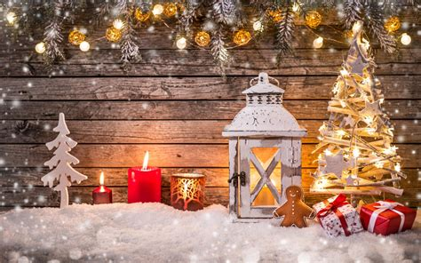 most beautiful merry christmas decorations wallpaper 11663