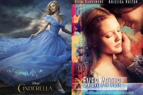 cinderella film ever after 4 reasons to watch ever after again instead of disney s