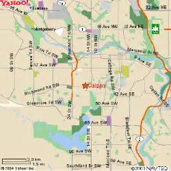 msn maps and directions canada calgary maps find your way easy