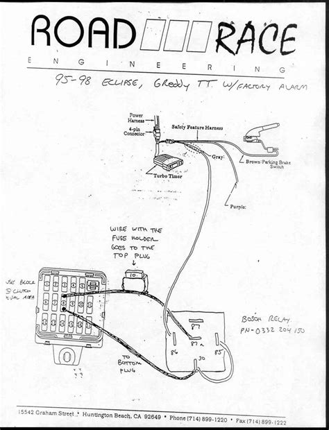 greddy turbo timer wiring diagram wiring diagram and hernes