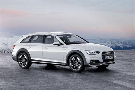 audi a4 picture 2017 audi a4 allroad quattro picture 661328 car review