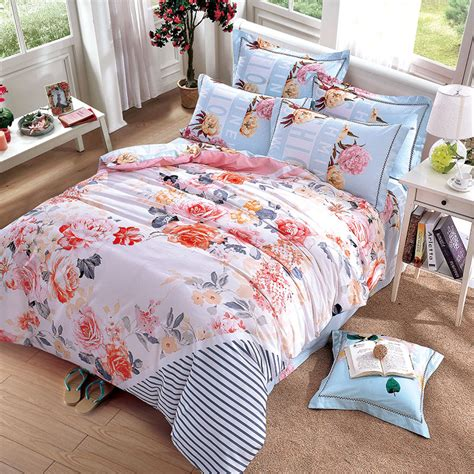 bright bedding sets compare prices on bright duvet covers online shopping buy