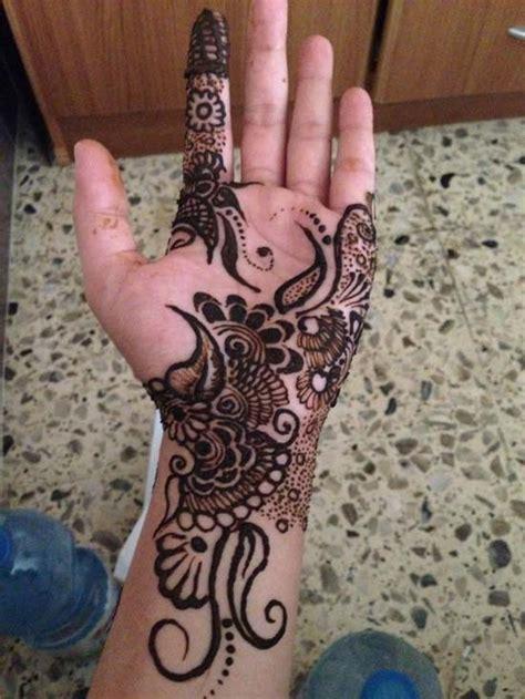 Latest Unique Arabic Mehndi Designs For Hands Free Download Latest Mehndi Designs For Front Hands 2015 Images