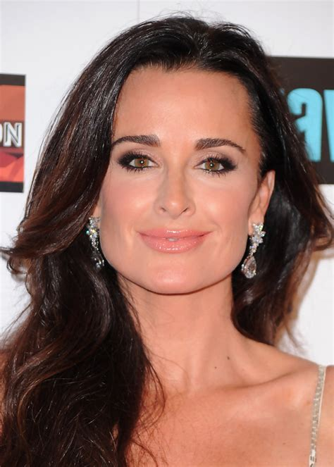 real housewives of beverly hills kyle richards addresses kims kyle richards in premiere of bravo s quot the real housewives