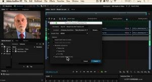 export adobe premiere to davinci resolve adobe audition audio export 4k shooters