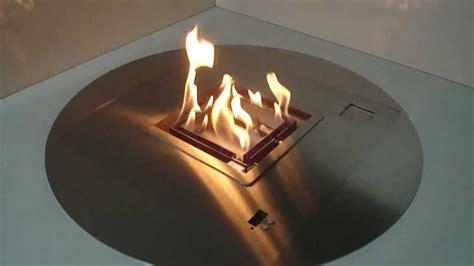 quanto scalda un camino a bioetanolo bruciatore bioetanolo design tondo a come creare un
