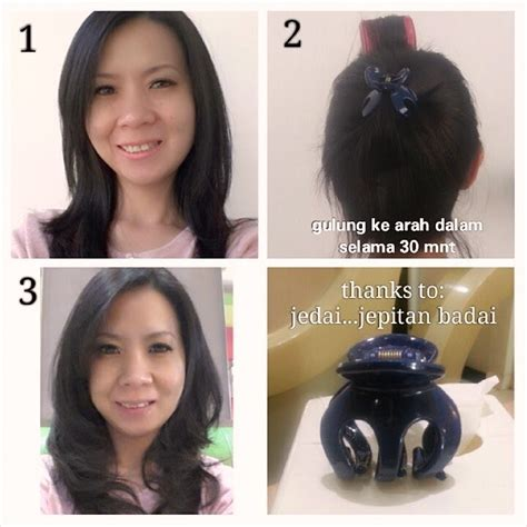 tutorial jedai rambut sebahu cerita lulu review hairx pure balance dry shampoo by