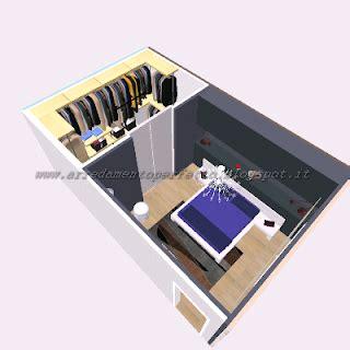 cabina armadio muratura consigli d arredo la da letto in muratura