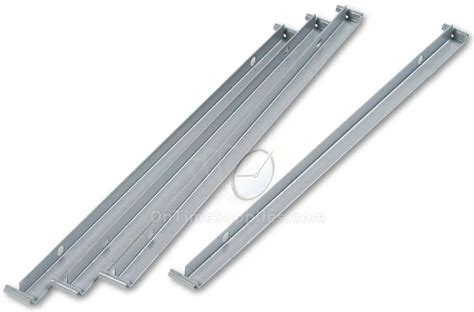 HON919491 File Drawer Rails by HON Office Furniture