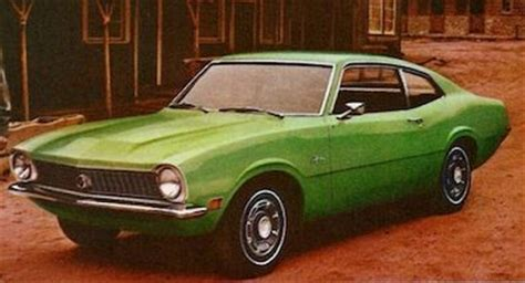 green ford maverick green 1970 ford maverick its mavie cool cars