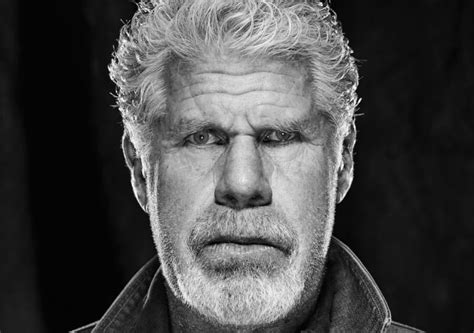 ron perlman on fallout ron perlman ron perlman alien 4