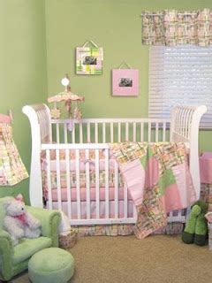 pink and green baby room joyous moments baby girl nursery ideas
