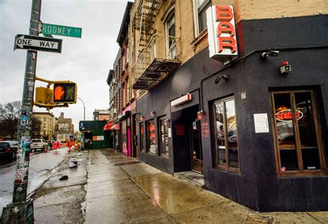 bed stuy board rejects outpost  williamsburg hipster